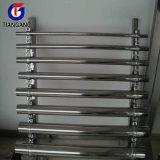 Ta5 de Staaf van het Titanium van de Staaf van het Titanium