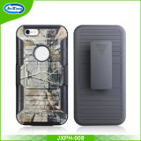 2016 Factory Wolesale Hoster Combo Case para iPhone 6