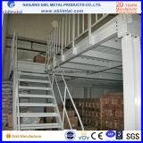 Am meisten benutzte Stahlplattform-doppelter Zeilenabstand (EBILMETAL-SP)
