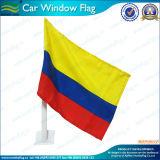 Vlag van de Auto van de Gift van de Douane van het Land van de Kop van de wereld de Promotie (m-NF08F06019)