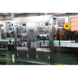 Máquinas de etiquetado del encogimiento del PVC que envuelven para la botella