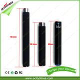 Горячая E-Сигарета масла Cbd пер сбывания 180mAh/280mAh Buttonless Vape