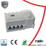 RDS3シリーズ自動転送スイッチ、モーターを備えられた転換スイッチ