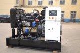 20kw 3段階のパーキンズエンジンを搭載するディーゼル発電機セット
