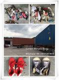 Preiswerte gehende Schuh-zweite Handfelder verwendete Schuhe