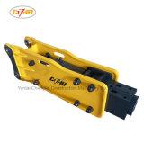 Excavadora de alta calidad y el martillo hidráulico Sapre piezas fabricadas en China