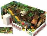 Campo da giuoco dell'interno della giungla di divertimento per i capretti (TY-14001)