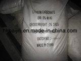 Het carbonaatprijzen van het de industriële/ranglithium van de Batterij