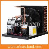 Unidad de condensación del poder más elevado para la conservación en cámara frigorífica