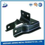 금관 악기 연결관을%s OEM Laser Custting 또는 각인하거나 구부리는 판금 상자 제작