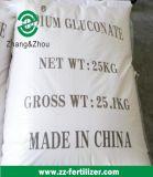 Produtos químicos de mistura de retardador de concreto de gluconato de sódio