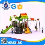 De bos Apparatuur van de Speelplaats van het Stuk speelgoed van de Spelen van het Kind Grappige yl-L172