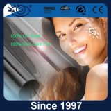 UV400 Cuidado de la piel Car Window Tinting Lady Film