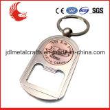 Andenken-Gebrauch-Edelstahl-preiswerter Flaschen-Öffner Keychain