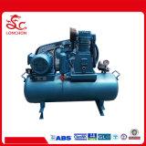 Semi-Closed Typ Luftkühlung-Kompressor für Lieferung