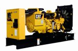 600kw Arranque eléctrico do grupo gerador a diesel com motor de alta qualidade