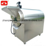 完全なステンレス鋼オイルシードのロースターの機械/ヒマワリの種の焙焼機械