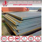 Высокопрочная износоустойчивая стальная плита Nm360