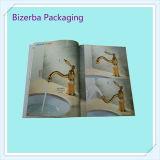 Impression haute qualité colorés promotionnelle Catalogue papier