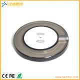 Constructeur OEM sans fil de la Chine de couvre-tapis de chargeur certifié par Qi
