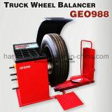 Máquina de equilibragem de rodas Geo 14-26-988 Polegada