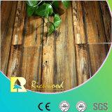 12.3mm Woodgrain Texture Beech Waterproof Laminate Flooring