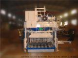 Industrie du bâtiment avec les machines Qmy10-15 La fabrication de briques en Ouganda