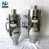 L'aimant cylindrique en acier inoxydable 304