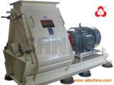 Tamanho pequeno da máquina do moinho de alimentação animal