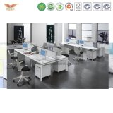 Form-Büro-Partition-Systems-/Büro-Arbeits-Partition/Aluminiumpartition-Büro-Zelle-Arbeitsplatz