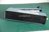 Plástico portátil de embalaje de aluminio de la máquina de sellado de aluminio