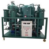 セリウムによって証明される不適当な食用のひまわり油の浄化機械