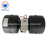 Шины 24V 300 мм промышленных двойной потолочный вентилятор охладителя при испарении