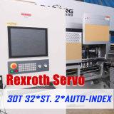 D-Er300サーボ電気CNCのタレットの打つ機械価格