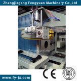 Máquina dura automática llena de Belling del tubo del PVC
