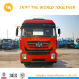 Iveco Hongyan Genlyon 6X4のトラクターのトラックモータートラクター