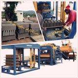 Cendres volantes entièrement automatique machine à fabriquer des briques en Afrique du Sud