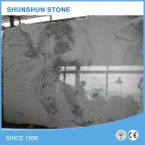 بيضاء الصين يشم منظر طبيعيّ رخام لوح لأنّ جدار و [فلووورينغ]
