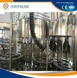 Glasflaschen-Mineralwasser-Füllmaschine