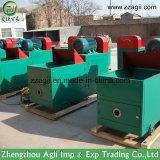 Máquina de la prensa de la briqueta de la paja del combustible de la biomasa de la eficacia alta