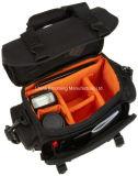 Водоустойчивый Nylon мешок цифров камеры камкордера DSLR устройства плеча
