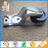 Rolo de suspensão superior resistente da única ou roda plástica de nylon dobro do PA de Mc