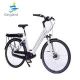 전기 자전거 유행 E 도시 자전거를 위한 36 볼트 리튬 이온 건전지