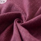 Dickflüssiges Leinen-Polyester-Mischungs-Schaftmaschine-Sofa-Polsterung-Gewebe