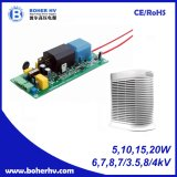Электропитание 10W CF02B чистки воздуха высоковольтное
