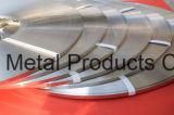 Acier de bande de précision d'acier inoxydable du constructeur AISI 301