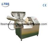 Coupeur électrique de cuvette d'acier inoxydable d'Automactic 304 de qualité pour le traitement de saucisse