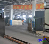 De Oorsprong van China maakt Glas van de Spiegel van 4mm het Zilveren, Dubbel Met een laag bedekt waterdicht met Verven Fenzi voor Binnenlandse Toepassingen