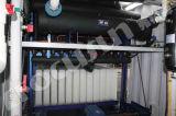 blocco di ghiaccio 18t che fa macchina in contenitore