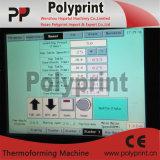 高容量(PPTF-70T)のコップのThermoformingプラスチック機械